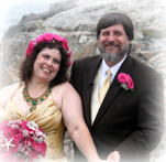 Louise & Jay Wedding
