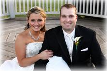 Lisa & Derek Wedding