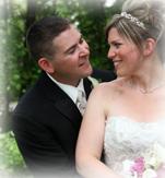 Eric & Denise Wedding