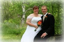 Lindsey & Mark Wedding
