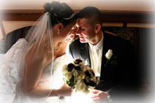 Jessica & Steve Wedding