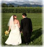 Alison & Anthony Wedding