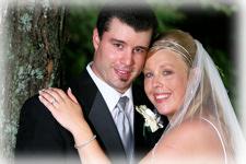 Josh & Corine Wedding