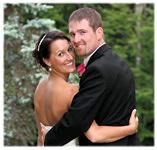 Sue & Nathan Wedding