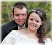 Nathan & Jasmine Wedding