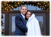 Josh & Valerie Wedding