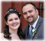 Kathleen & Mike Wedding