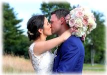 Abby & Kevin Wedding