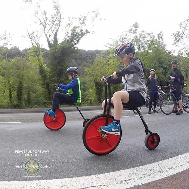 🌟Racing Penny Farthings on the latest in fabulous Mr Phoebus Experience Days .jpg