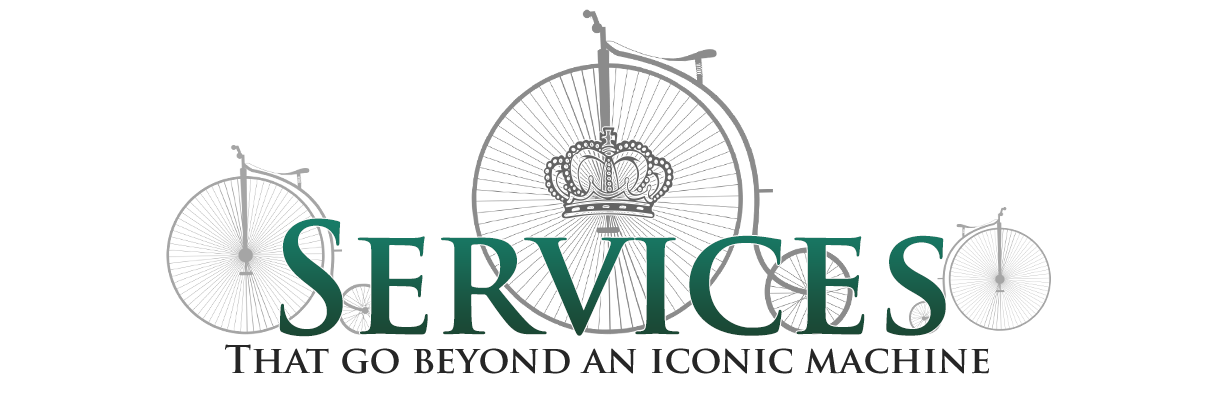 PENNY FARTHING SERVICES