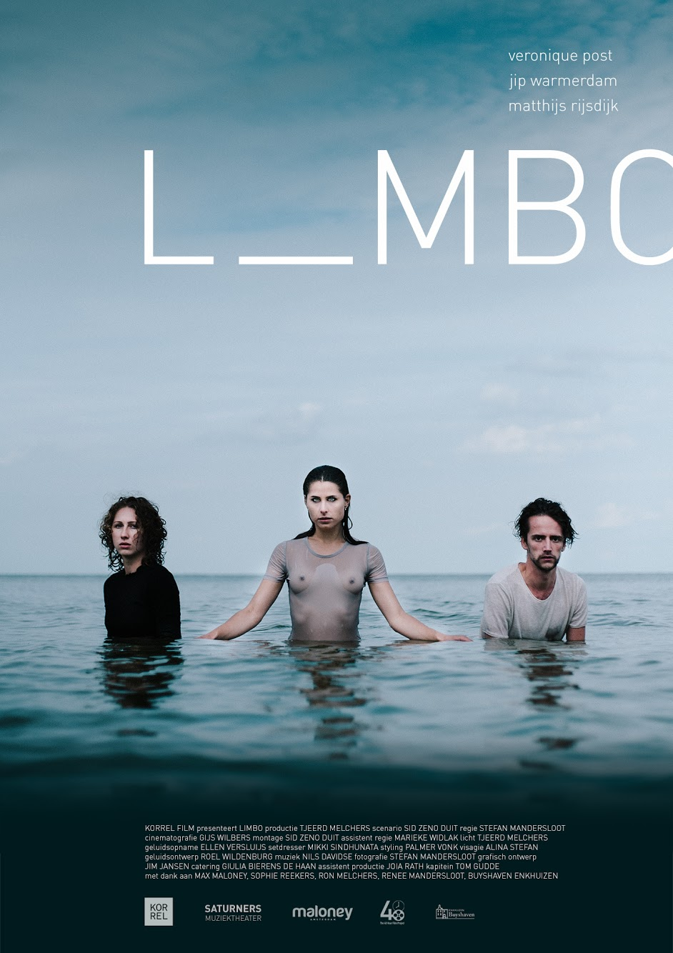 LIMBO [2018]