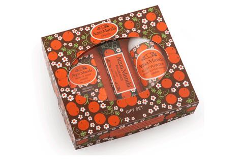 Cosmetics Gift set
