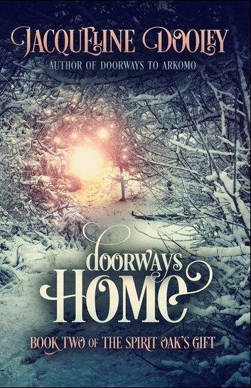 Doorways Home - Published September 2014