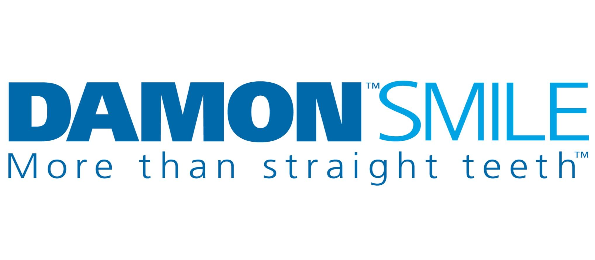Damon Smile logo