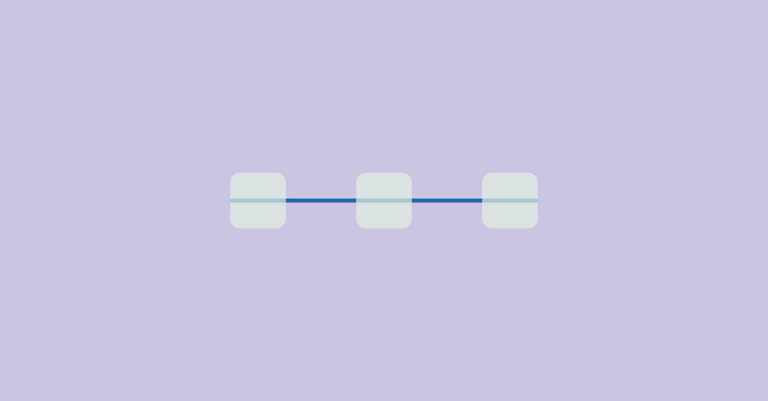 Ceramic braces symbol