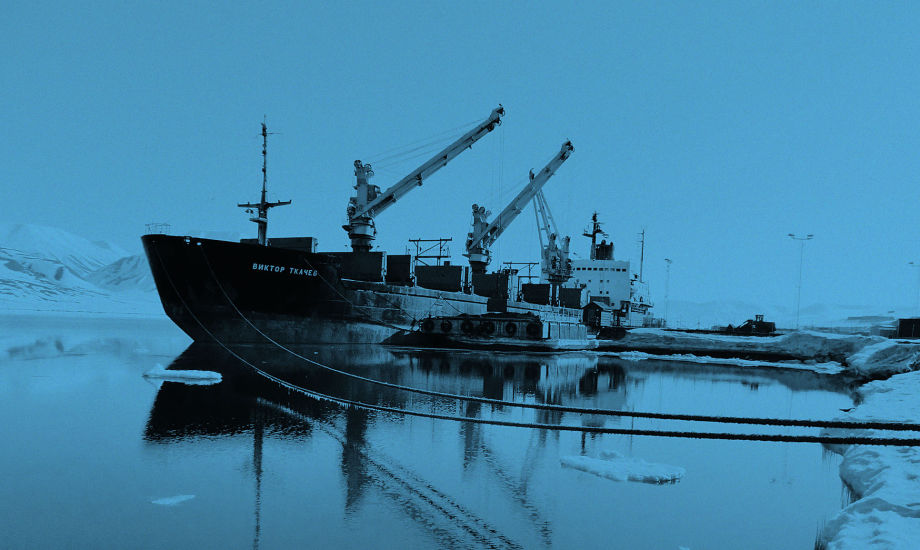 Ship agency - Read more about how we can make your turn-around on Svalbard an easy experience.