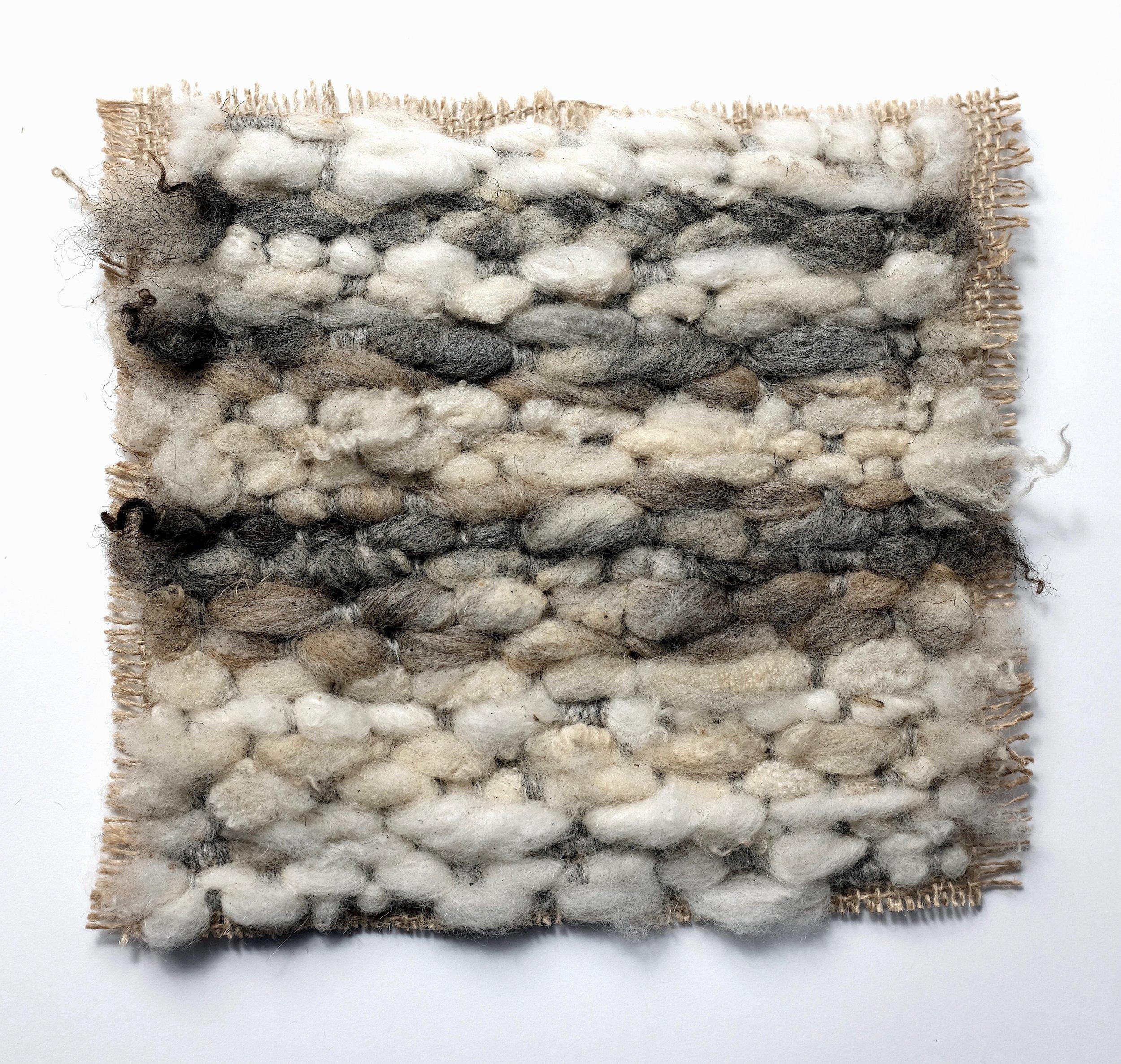 The Wool Brokers