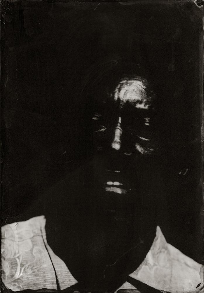 Ironing Board Sam (Sammie Moore), 2013