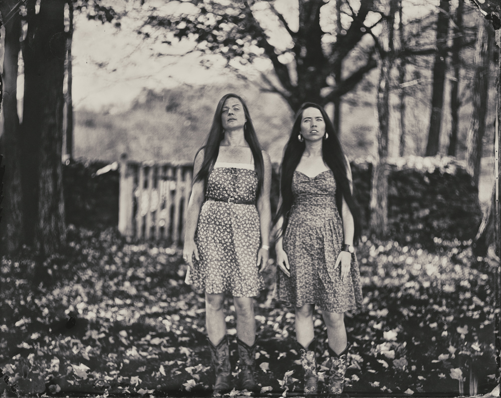 Kelley Breiding and Martha Spencer, 2016.jpg
