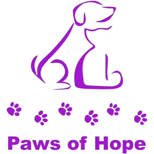 The beneficiary for 2019 is paws of hope in stevensville! - Paws of Hope is an all volunteer animal rescue group dedicated to aid and facilitate animal adoption.