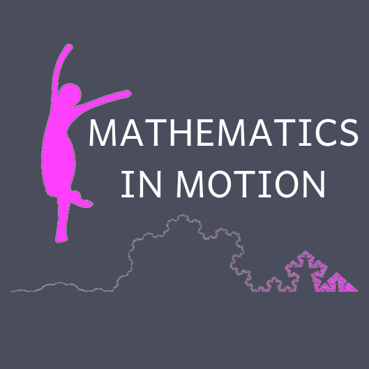 Mathematics in Motion, Inc. An educational nonprofit providing • Innovation in mathematics communication • STEAM partnerships • Free educational materials Want to know.png