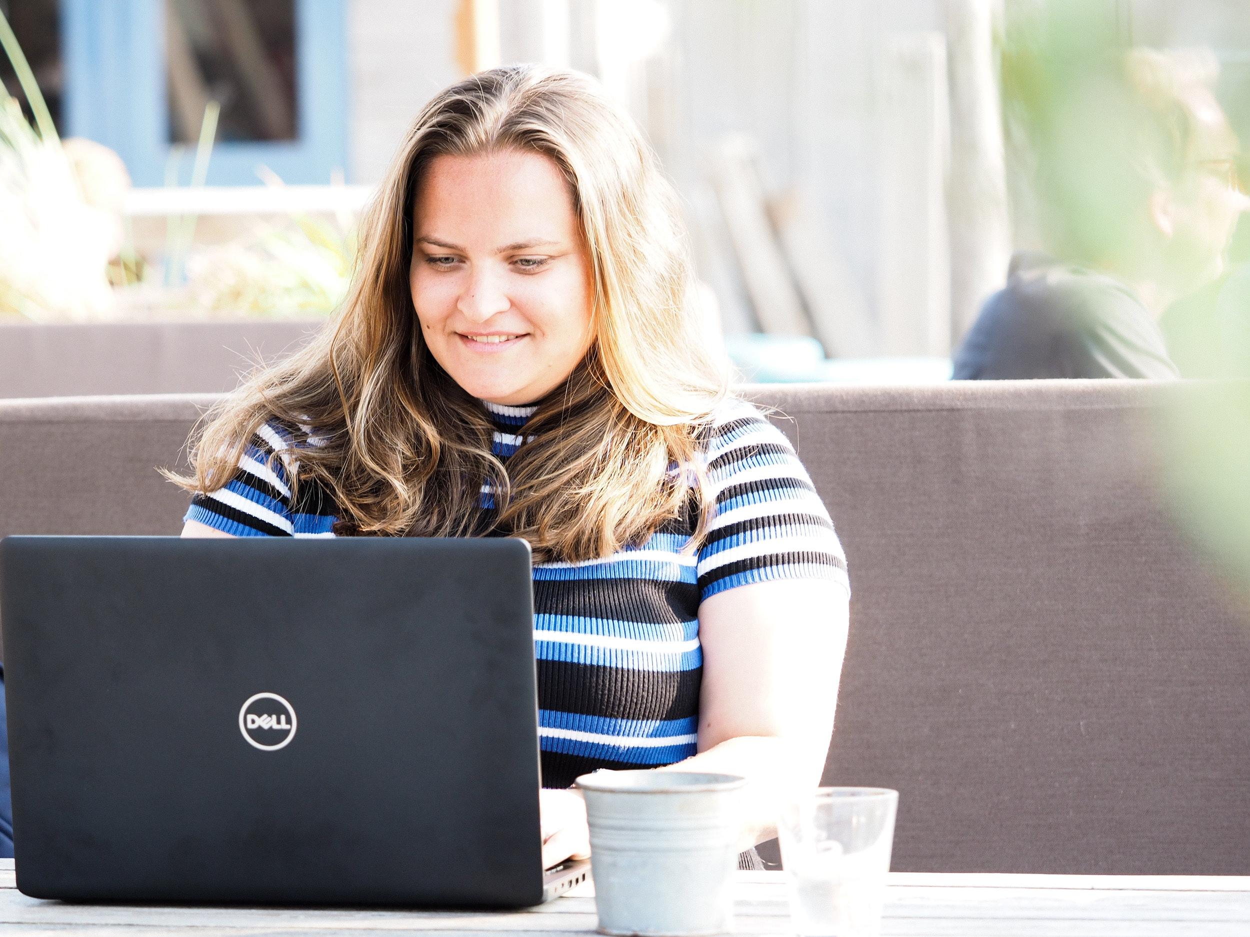 Elvira Virtual Sidekick - Ondersteuning op administratief, secretarieel en technisch gebied voor ondernemers.