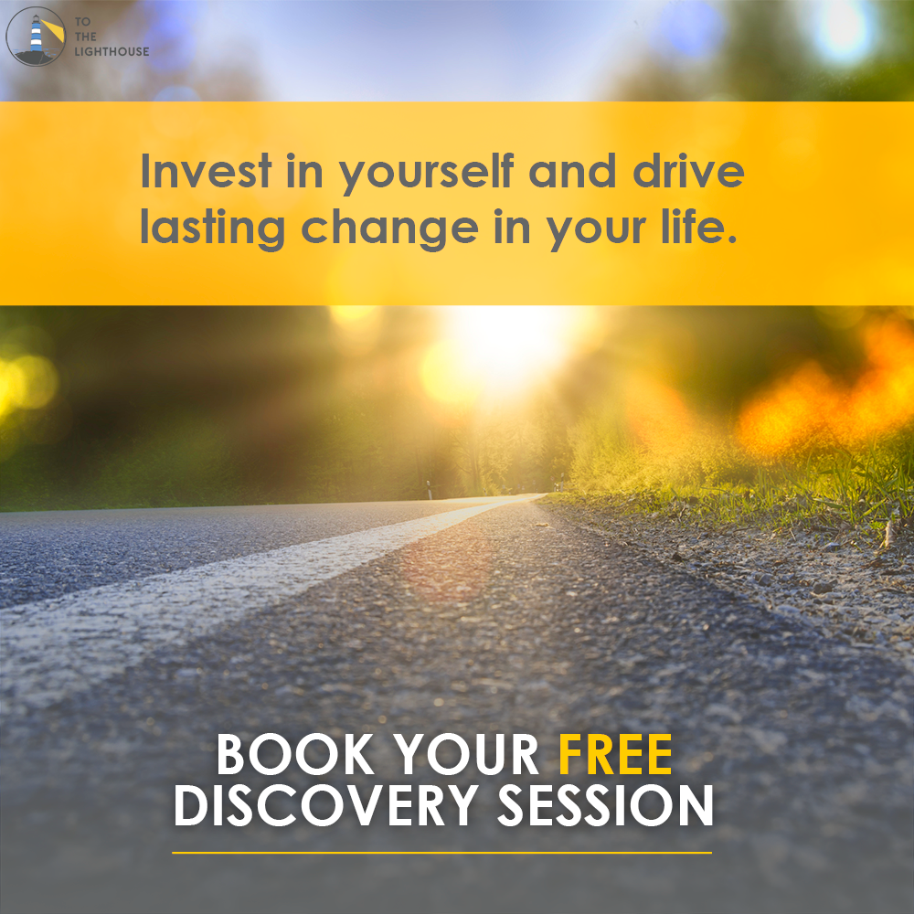 Career and life discovery session