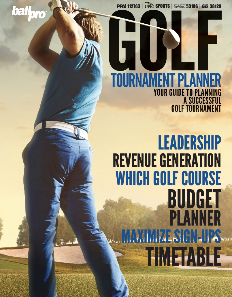 CLICK FOR AN IN-DEPTH PLANNING GUIDE FOR YOUR NEXT GOLF EVENT