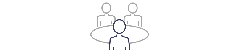 Workshops - Co-create fully customized professional development workshops designed to meet your organization's most pressing needs.