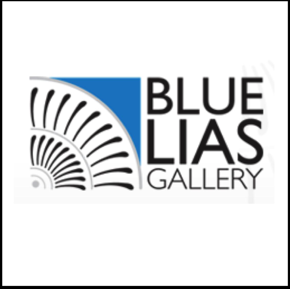 Blue Lias Gallery  Lyme Regis, Dorset