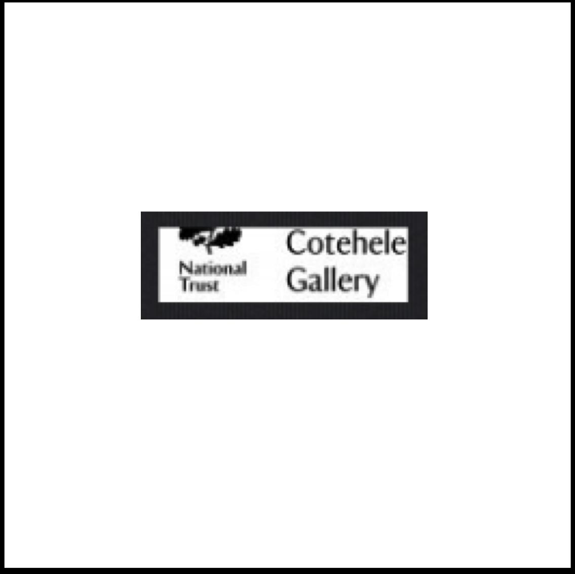 Cotehele Gallery, National Trust,  Saltash, Cornwall