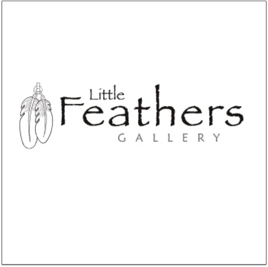 Little Feathers Gallery  St Agnes, Cornwall