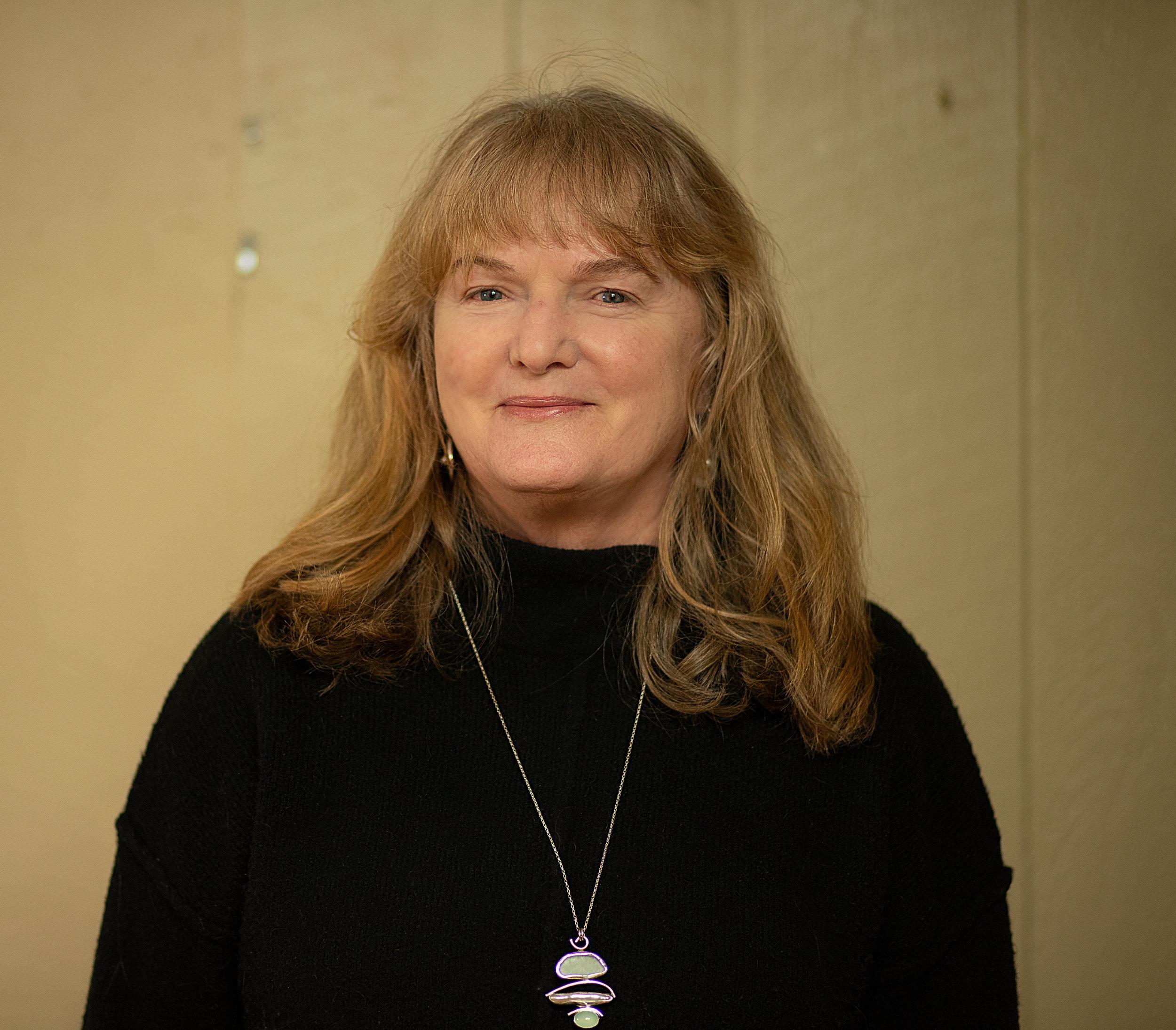 Susan Shannon    Co-Owner