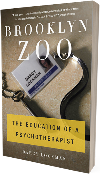 brooklyn zoo, darcy lockman