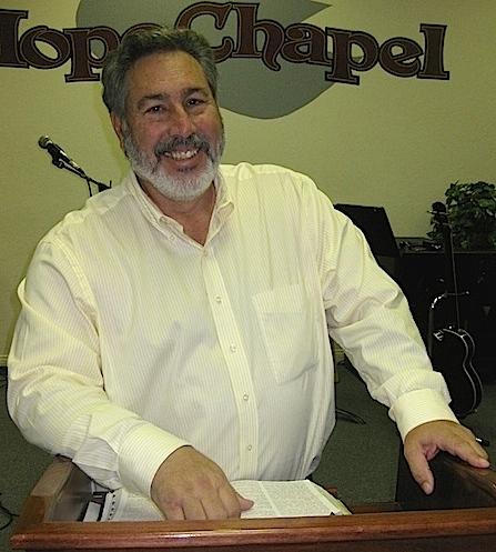 Pastor Dave pulpit.jpg
