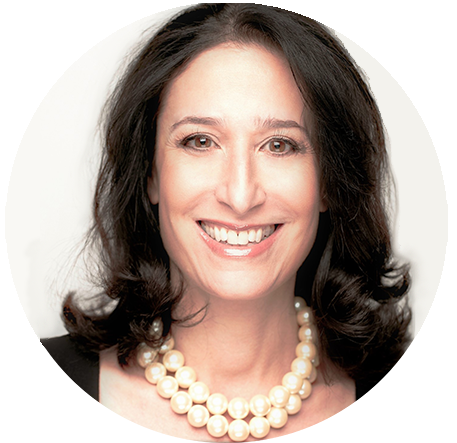 Jodi Lash, Chair of the Subscribers' Advisory Committee (SAC).
