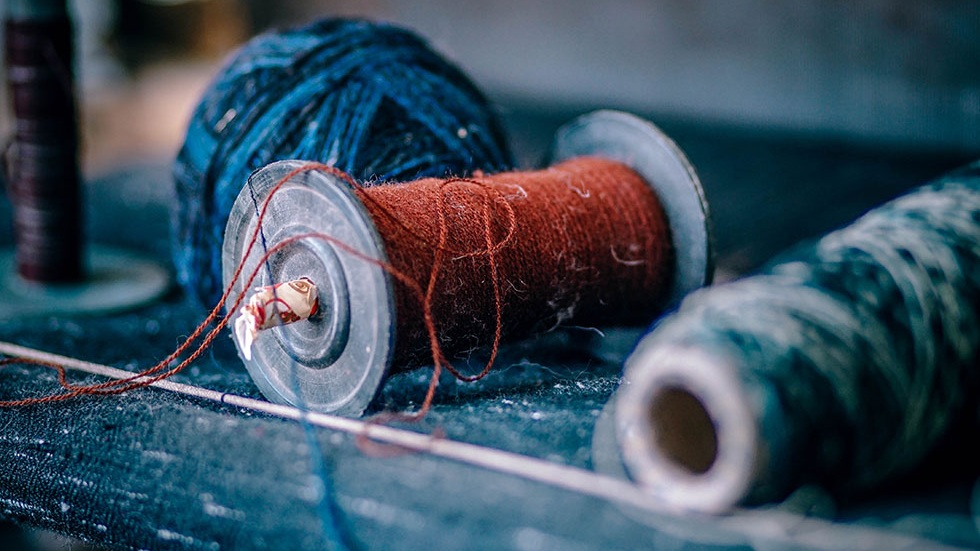 KNITTING - 4,000,000 lbs of yarn in stock, 1,000,000 pounds greige goods in stock, 150,000 lbs of daily knitting capacity, tubular machines in all sizes.