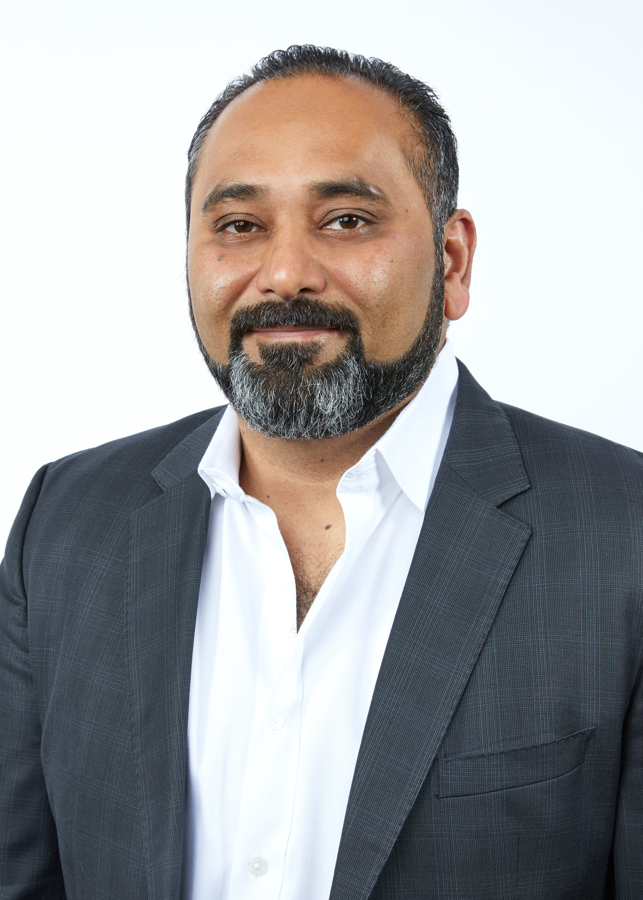 DANISH GAJIANI - CEO
