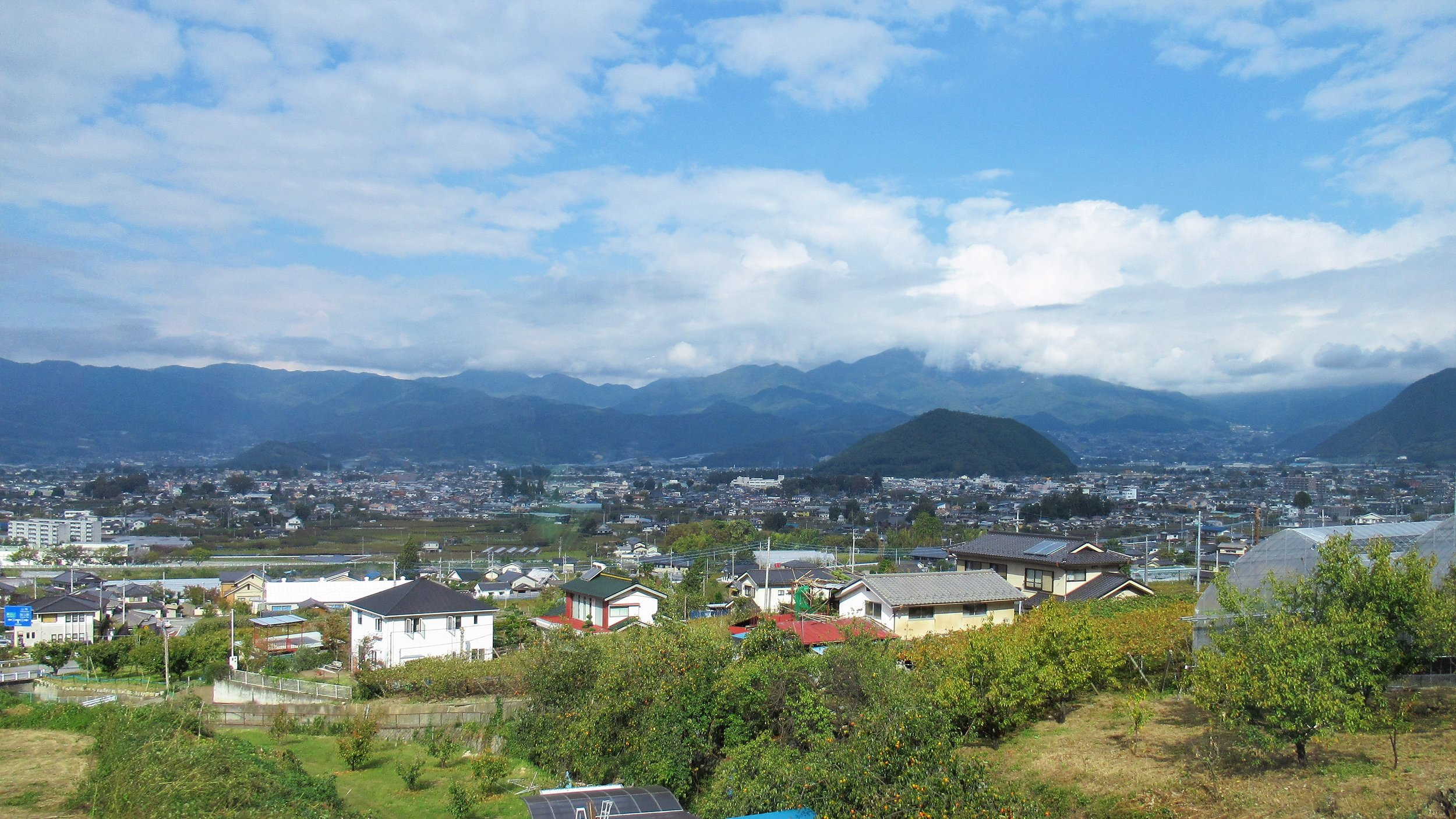 Ian - Japan countryside from train.JPG