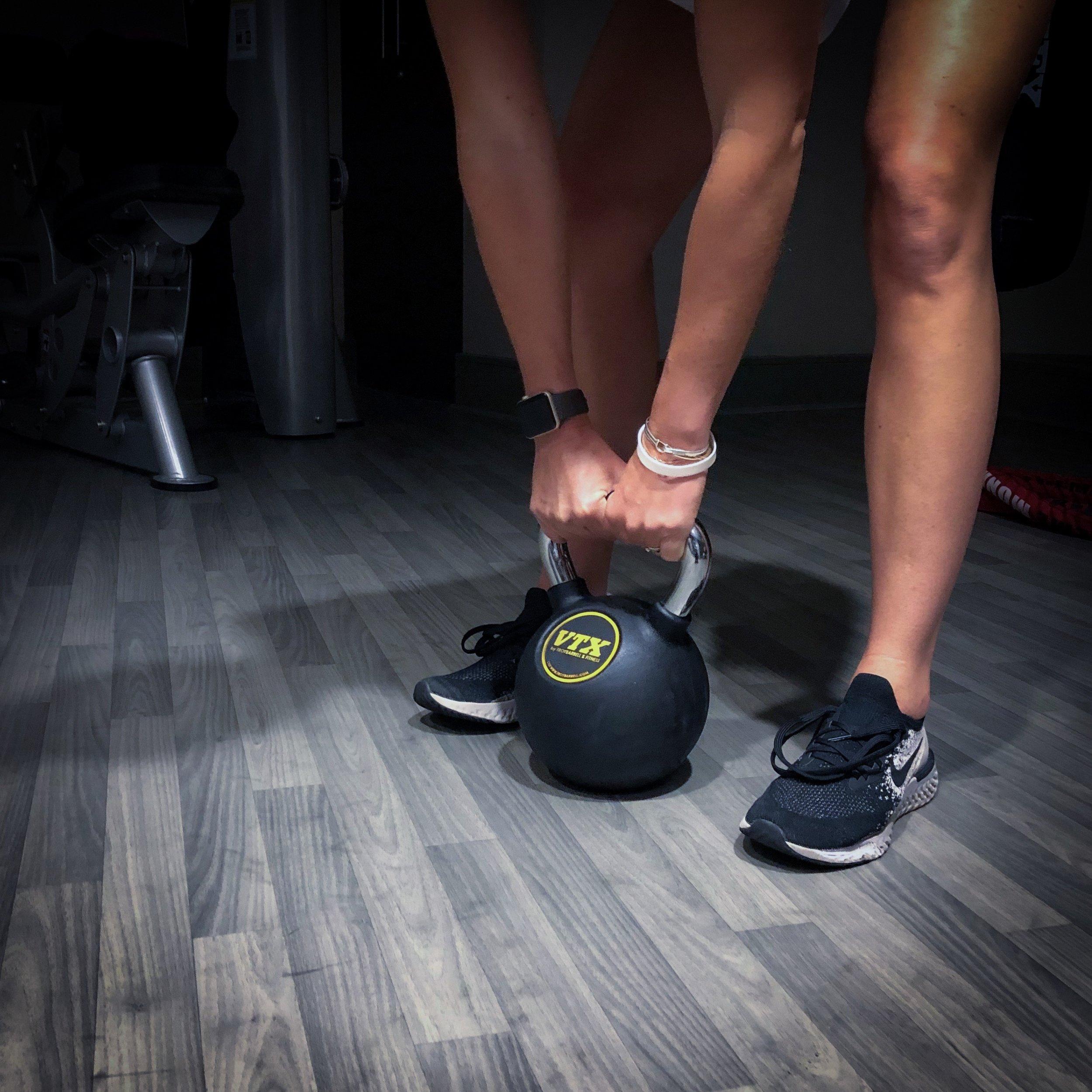fitness - motivation - exercise