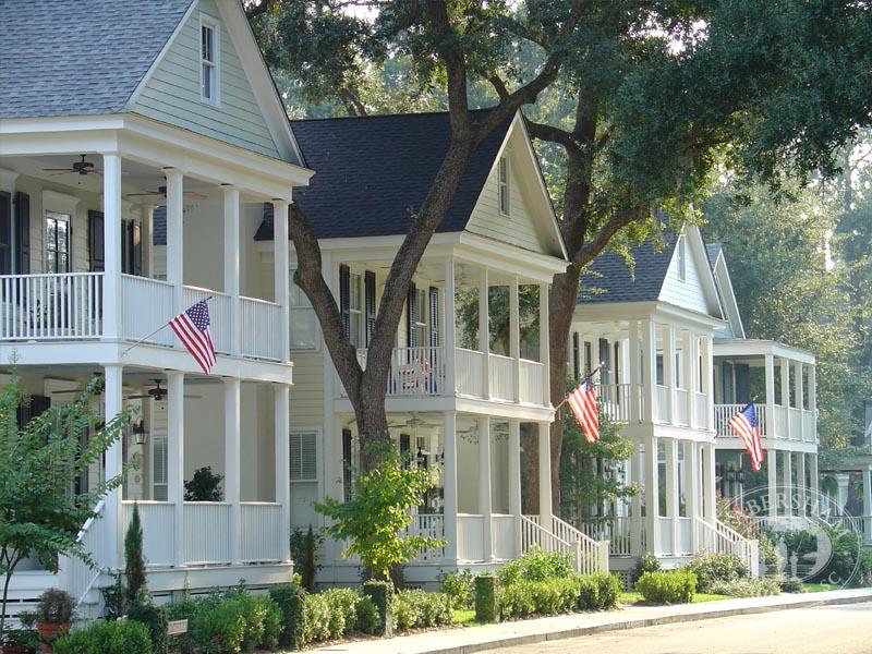 Mum Grace Cottages
