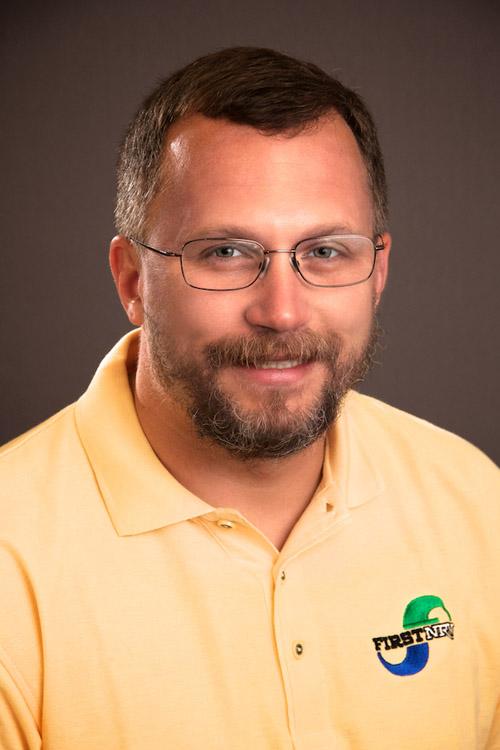 Jason Vaughn  Secretary