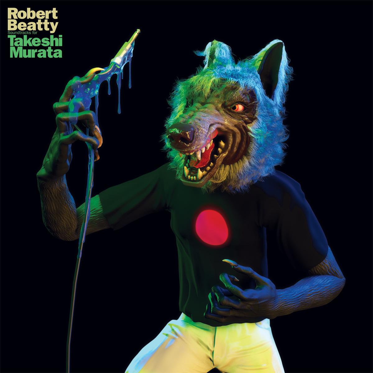 Robert Beatty - Soundtracks for Takeshi Murata