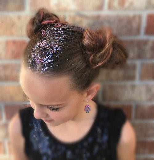 Kids Cuts Styling Elle B Salon