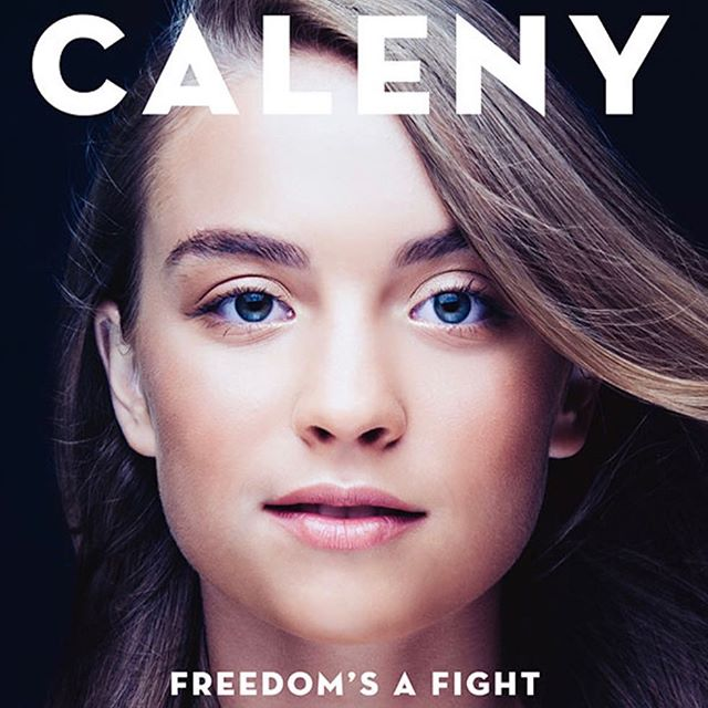 FREEDOM'S A FIGHT IS OUT NOW!!! You can go get it on iTunes, Amazon music, Spotify, and Soundcloud!! Thank you to everyone who made this possible!! I hope you all love it!