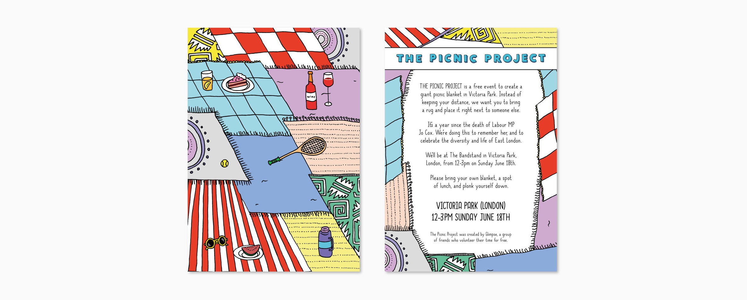 Glimpse_The-Picnic-Project_Flyer-Design-Illustration.jpg