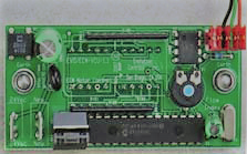 Typical Component Side of Control