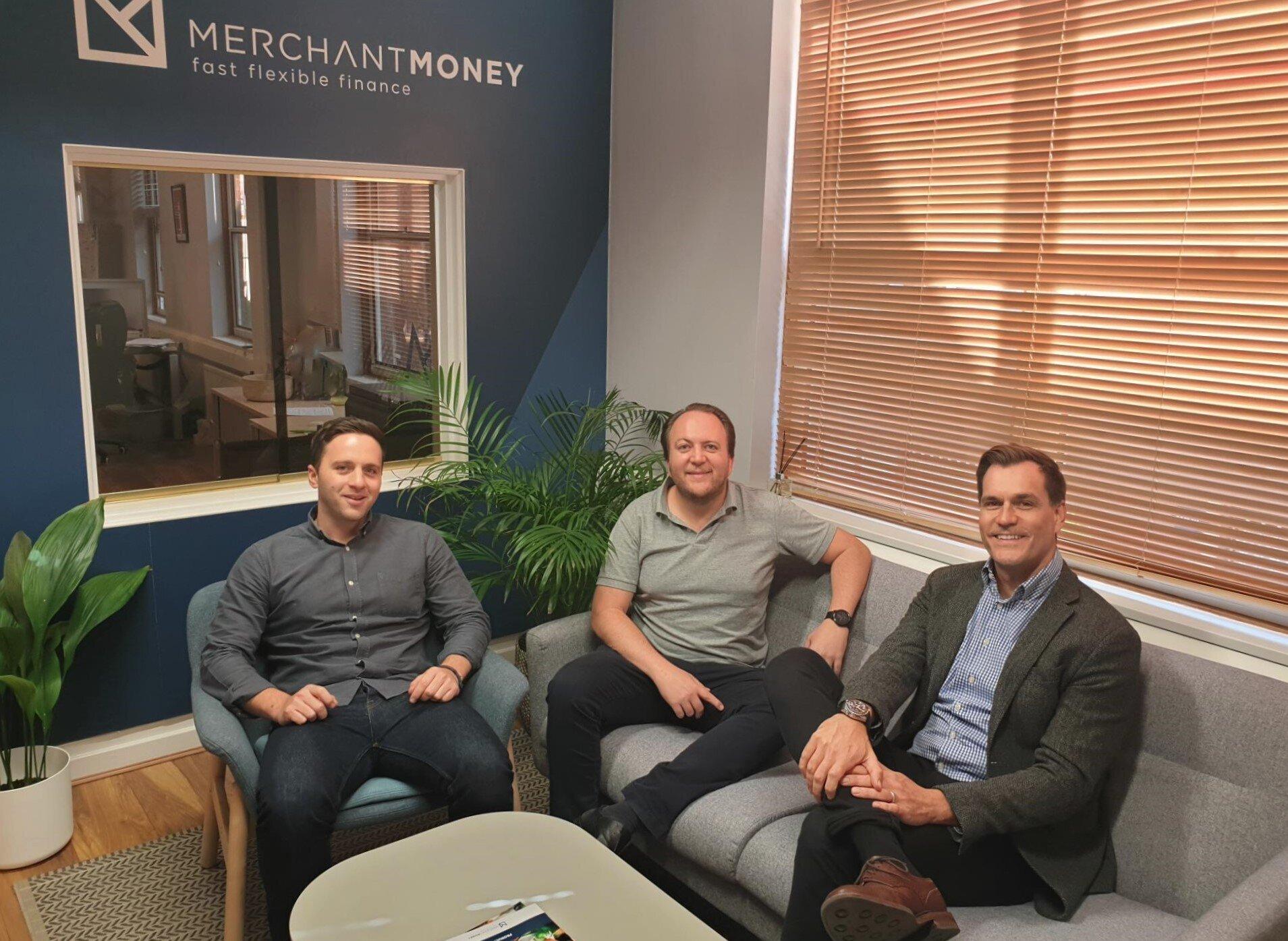 Merchant Money hires ex-Funding Circle Head as new CEO