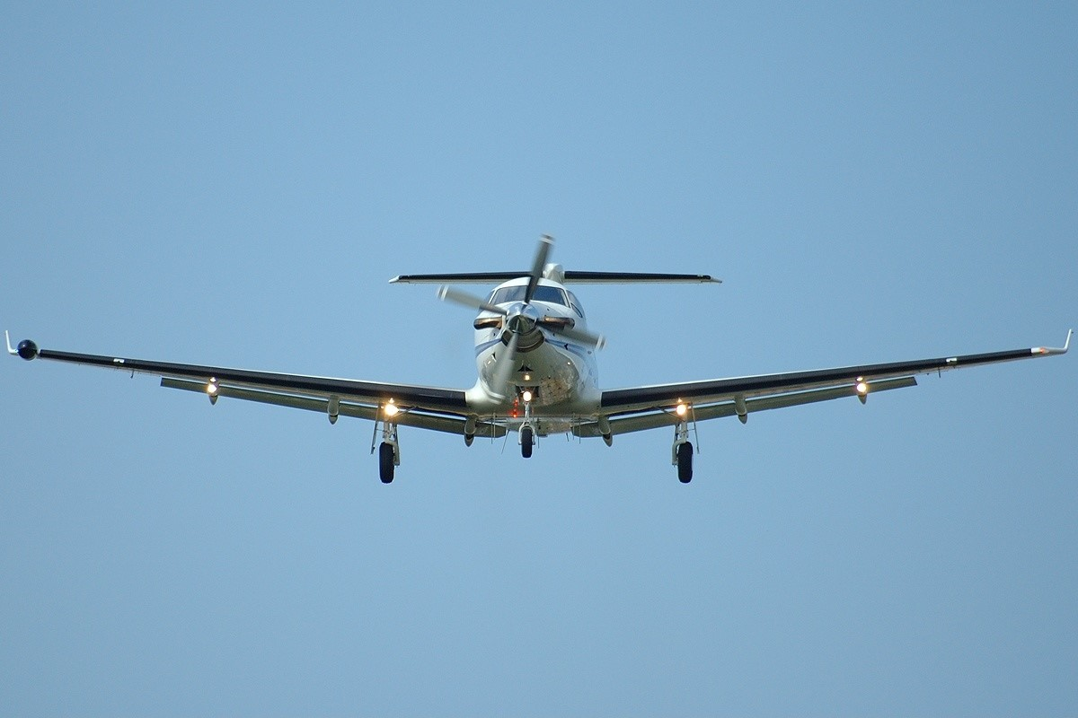APS now provides superior replacement brake kits for the Pilatus PC-12 with Cleveland Brakes.