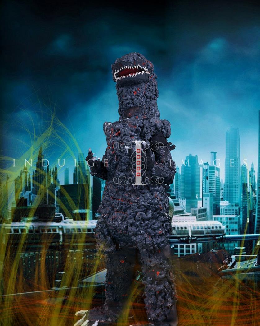 Godzilla-Photographers-Cosplay-Convention-3